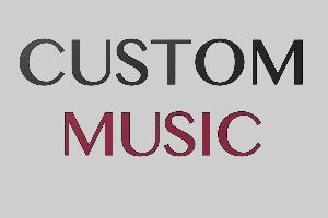 Portfolio for Custom Music & Sound Engineer
