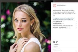 Portfolio for Instagram Profile Manager