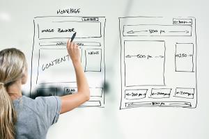Portfolio for Content Programming