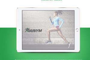 Portfolio for iPad Development