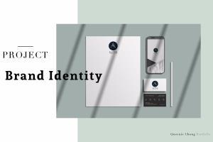 Portfolio for Corporate Identity Tools