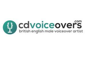 Portfolio for Voiceover Artist - British English -Male
