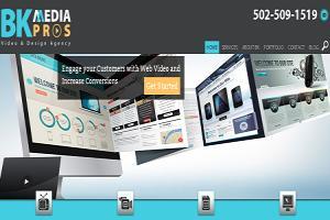 Portfolio for E-commerce Services