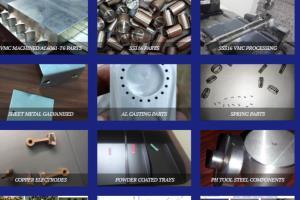 Portfolio for CNC MACHINING SERVICES