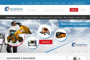 Portfolio for Marketplace Web Portal development