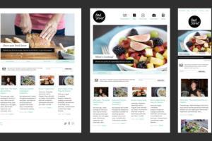 Portfolio for Mobile Responsive Website / Web Design