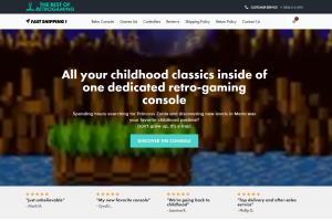 Portfolio for Creative Website Development