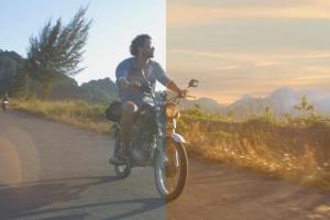 Portfolio for VFX & COMPOSITING