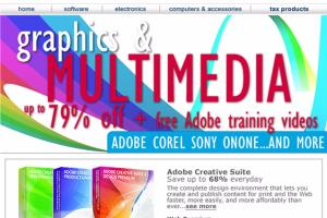 Portfolio for HTML Email, Email Marketing