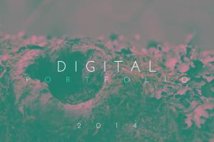 Portfolio for Interactive Marketing