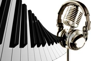 Portfolio for Music & Audio