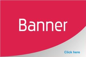 Portfolio for Banner Design