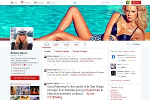 Portfolio for Twitter Marketing and Follower Increase