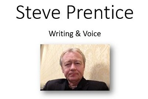 Voice, Narrator, Voiceover, Voice Actor in Toronto, CA by