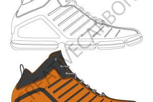 Portfolio for Vector illustrator
