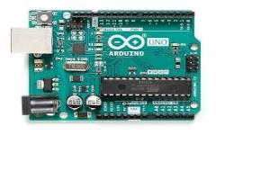Portfolio for Arduino code