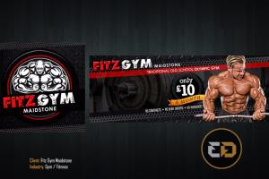 Portfolio for Flyer Design for Fitness Boot Camps