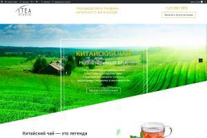 Portfolio for Landing page development the Divi Theme