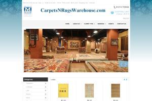 Portfolio for E Commerce