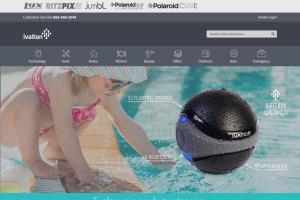 Portfolio for B2B Website Development