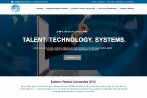 Portfolio for ASP.NET Web Application Development