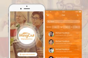 Portfolio for Mobile Apps & iCons Design