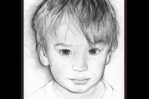 Portfolio for Portraits