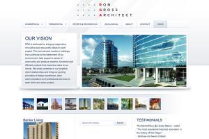Portfolio for Wordpress Website Designer
