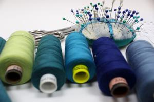 Portfolio for Sewing and Pattern services.
