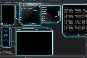 Portfolio for Windows Application Development
