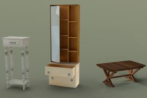 Portfolio for Blender 3d Products Modeling Rendering