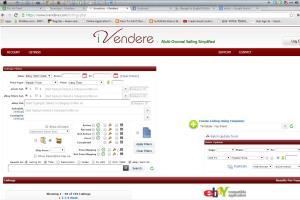 Portfolio for Ecommerce Product Uploading