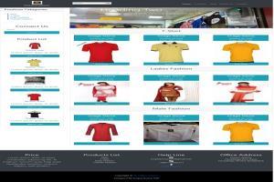 Portfolio for eCommerce theme design & development