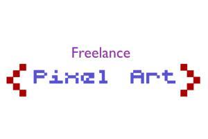 Portfolio for Pixel Art
