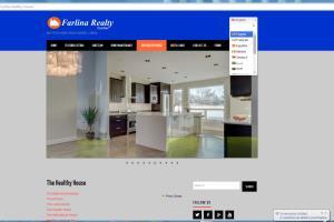 Portfolio for Graphic and Web Design