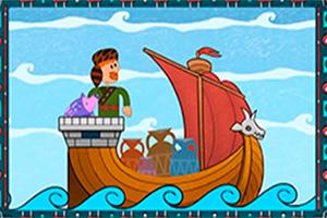 Portfolio for animated videos