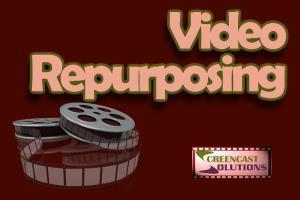 Portfolio for Video Repurposing
