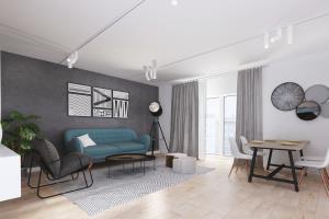 Portfolio for Interior Visualisation