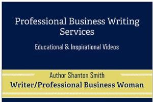 Portfolio for Business Proposals & Power Point