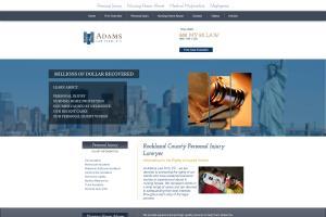 Portfolio for Progressive Web App (PWA)