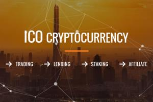 Portfolio for BitCoin, ICO, LTC, ETH, Cryptocurrency