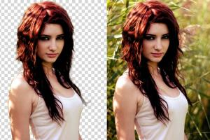 Portfolio for Professional Photoshop Editing