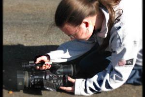 Portfolio for Script Doctoring / Screenwriting