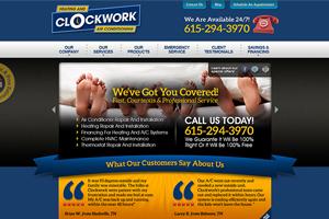 Portfolio for Premium Web and Graphic Design Services