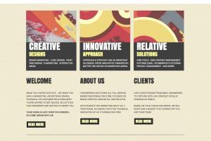 Portfolio for Consulting / Analysis