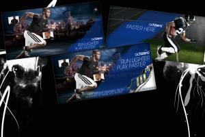 Portfolio for Digital Marketing / Banner Advertising