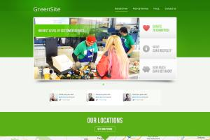 GreenSite Recycling