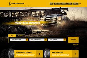 Hunter Tires