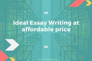 Dissertation \u0026 Essay writing