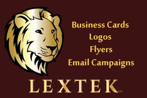 Portfolio for Designing Marketing Materials